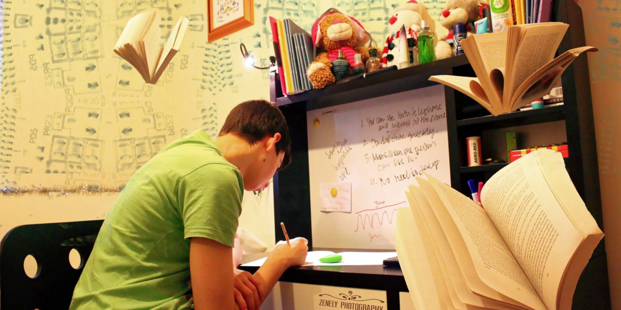 10 Motivational Ideas for Preparing Students before Competitive Exams